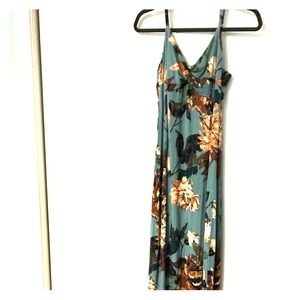 Soma Intimates Maxi Dress